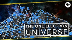 The One-Electron Universe | Space Time