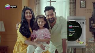 Godrej Expert Easy 5 Minute Hair Colour | Tamil TVC with English Subtitles