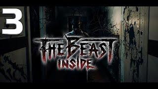 Хоррор Новинка Ужасы Триллер | The beast inside | Стрим №3