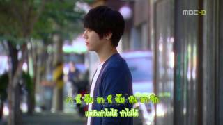 [Karaoke & Thai Sub] Yonghwa (CN BLUE) - Because I Miss You (Ost.Heartstrings)