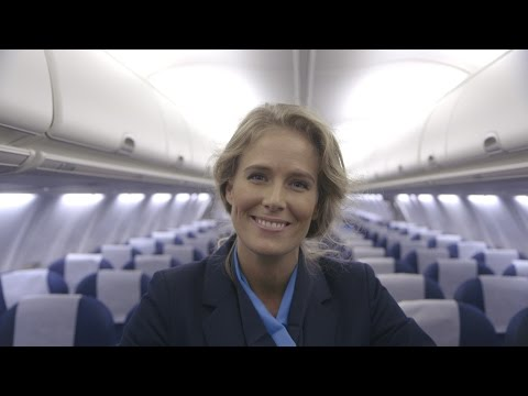 Flight safety with SAS – Learn about SAS safety gadgets | SAS