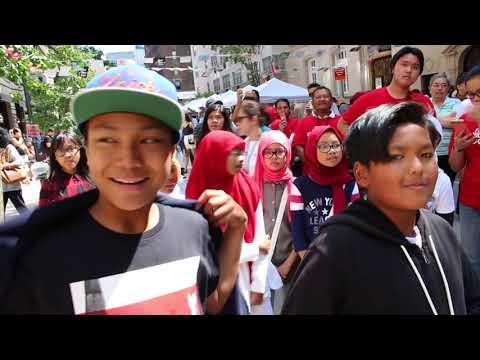 Spicy Indonesian Street Fair 2017 - Pedas & berkelas (part 1)