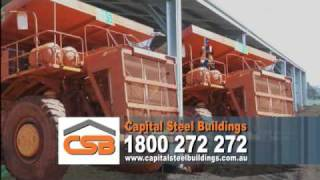 Building Carports, Garages, Sheds And Barns
