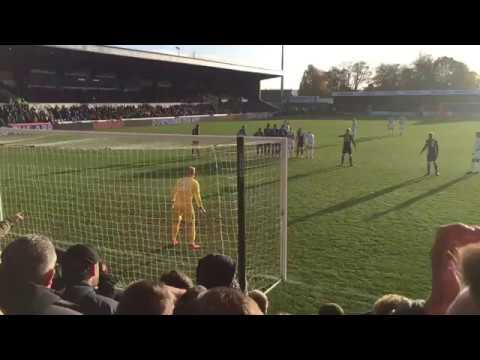 Leigh Griffthis Freekick | Celtic vs Ross County