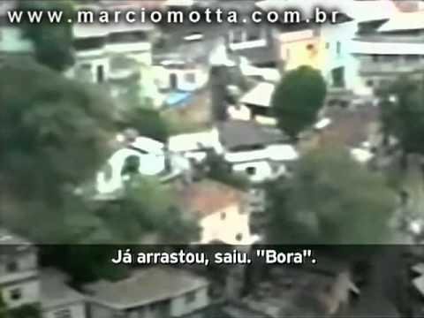 Atirador de Elite - Tiro certeiro em chefe do tráfico no Rio de Janeiro 07e8e91491