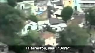 Atirador de Elite - Tiro certeiro em chefe do tráfico no Rio de Janeiro