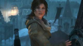 Rise of the Tomb Raider - Crashing the Gate