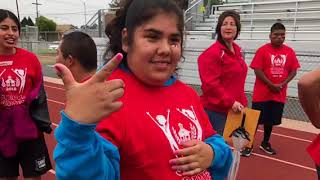 SMHS Special Olympics 2018