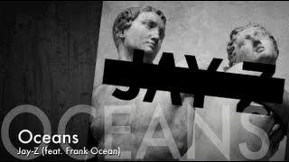Jay-Z - Oceans (Lyrics)