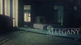 Allegany County Home - Upstate, NY