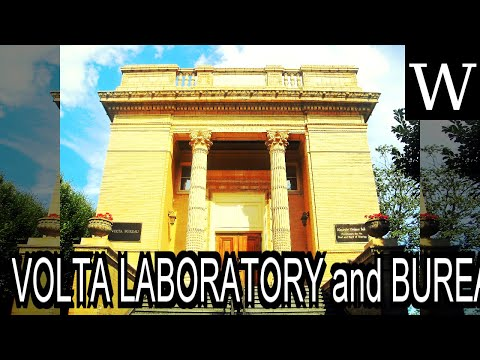 Volta Laboratory and Bureau - WikiVidi Documentary