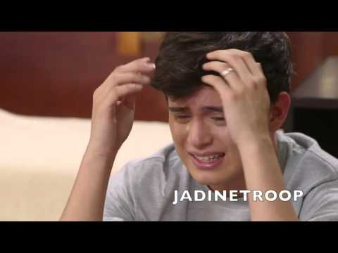 HOW DO I LIVE WITHOUT YOU? JaDine (OTWOL)