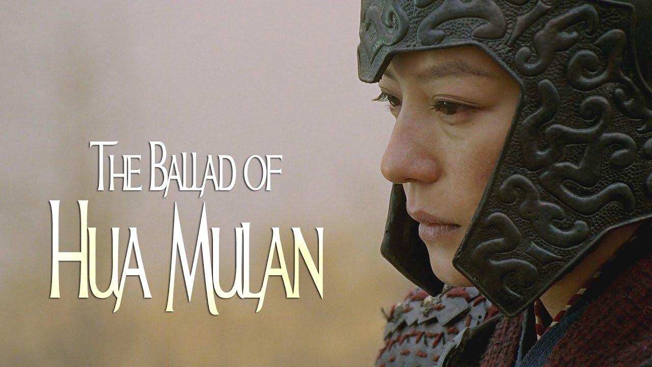 Download The Ballad of Hua Mulan