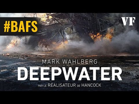 DEEPWATER - Bande Annonce VF - 2016 streaming vf