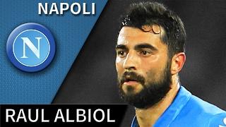 Raul Albiol • Napoli • Magic Defensive Skills & Goals • HD 720p