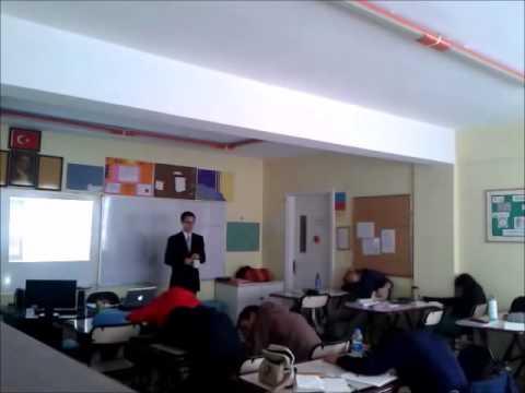 Sådan får du din lærer ud ad døren til tiden.