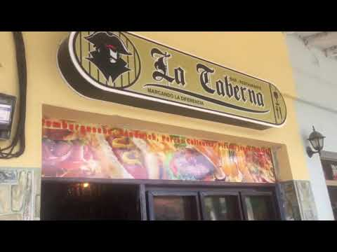 caibarien Central, Downtown full of life