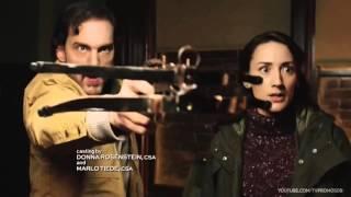 """Промо Гримм (Grimm) 5 сезон 14 эпизод """"Lycanthropia"""""""