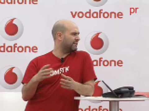 Oficina vodafone m vil youtube for Vodafone oficina