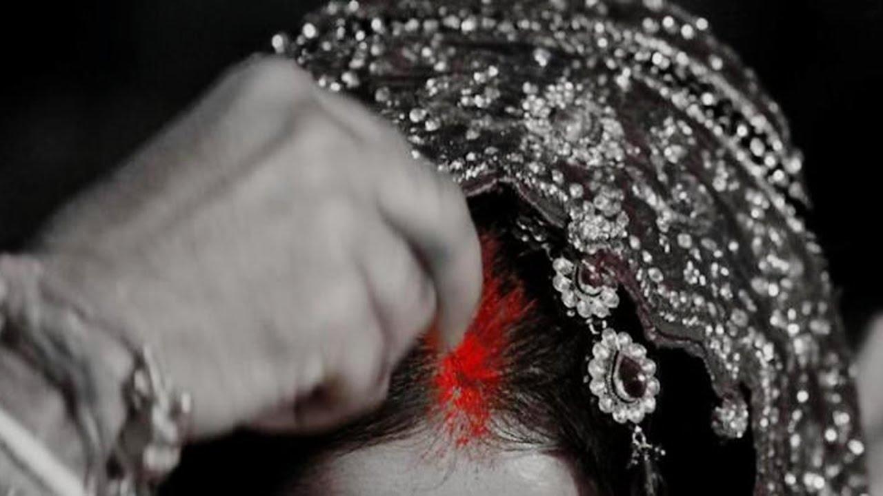 Solah Shringar: Sindoor