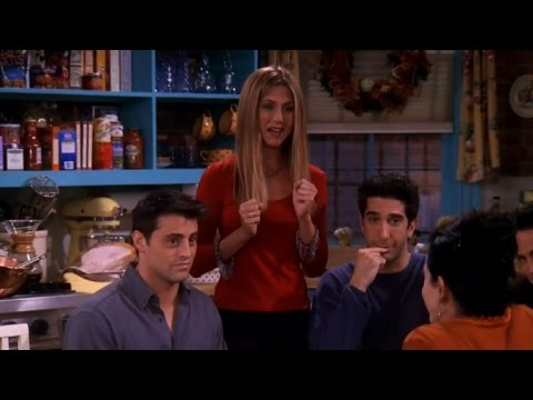 The-Funniest-Friends-Thanksgiving-Episode-Moments