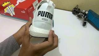 Puma Mega Nrgy Knit | Unboxing and Review