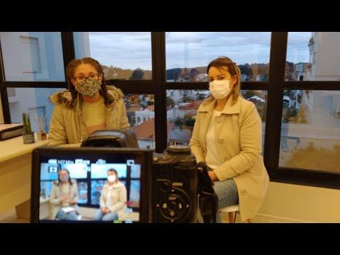 Saúde e Bem Viver - Terapias complementares e seus benefícios com a terapeuta Gil Matana