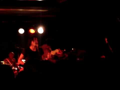 Dirty Pretty Things - Gin & Milk Live Cologne