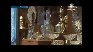 Конкурс «Урок в музее-2014»  Кремлевский музей / телеканал ПРОСВЕЩЕНИЕ
