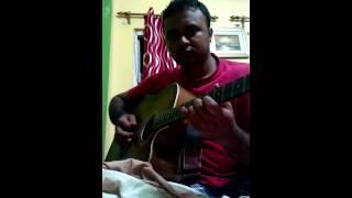 Afzal Haque - Fusion guitar improvisation