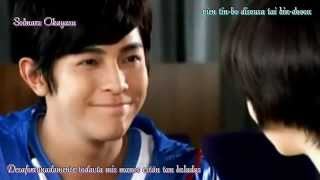 Jiro wang 汪東城 OST Pretend We Never Loved / ABSOLUTE BOYFRIEND 絕對達令 Sub español)