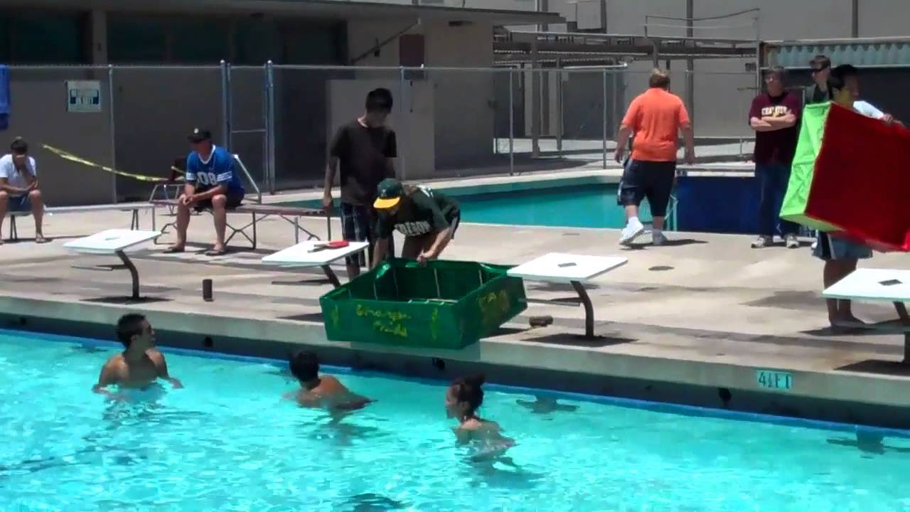 Physics Boat Project Easy Winning Design Youtube