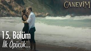Taylan ve Ceylan yakınlaşıyor - Canevim 15. Bölüm