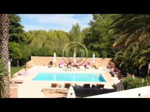 Luxury Villa House Finca Luxus Villa Haus Ibiza by www.ibiza-one.com real estate agency 1349