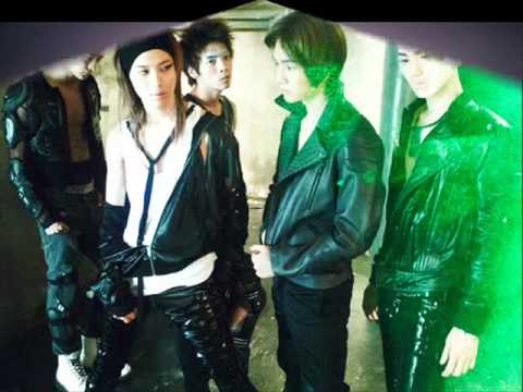 Lucifer by SHINee (remix) w/ download link