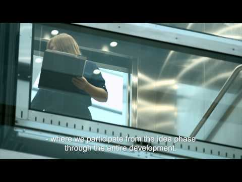 Life as a Regulatory Affairs Officer at Oticon