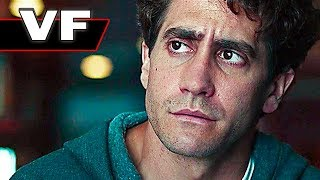 STRONGER Bande Annonce ✩ Jake Gyllenhaal, Biopic (2018)