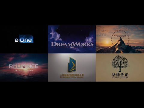 [DLC What If?] eOne / Dreamworks / Paramount / Reliance / Shanghai Film Group / Huahua Media (2017)