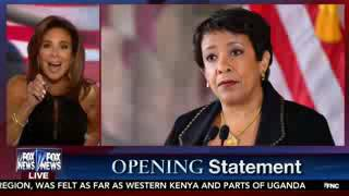 Judge Jeanine Pirro FULL Opening Statement DESTROYS Hillary Calling Trump Supporters Deplorable