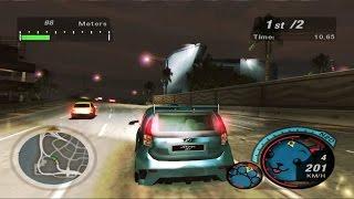 Perodua Myvi(Malaysia) - Need For Speed Underground 2