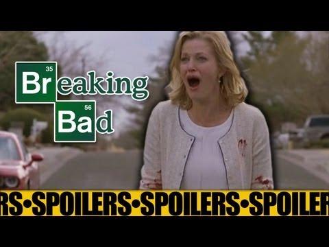 Breaking Bad Broken Down - Ozymandias