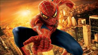 Download lagu Spider-Man 2 (2004) Main Title by Danny Elfman