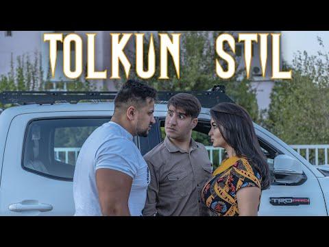 MYRAT MOLLA  -  TOLKUN STIL  ( TURKMEN PRIKOL 2020 )