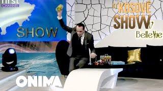 n'Kosove Show - Beke Berisha, Arta Bajrami