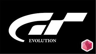 EVOLUTION - GRAN TURISMO (1997-2016)