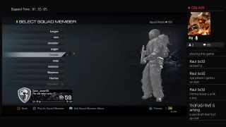Call of duty ghost multiplayer gameplay