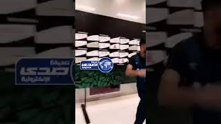 بالفيديو.. لاعبو الأهلي يرفضون التصريح بعد الخسارة من الشباب - صحيفة صدى الالكترونية