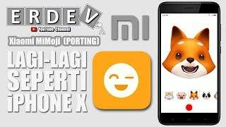 "MiMoji, Fitur Animoji Untuk ""Semua"" Smartphone Xiaomi!"