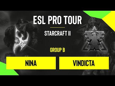 sc2---nina-vs.-vindicta---dh-sc2-masters---summer-2020---group-b---na