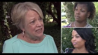 ''WS'' CALLED 2 BLACK WOMEN A NI&&ER